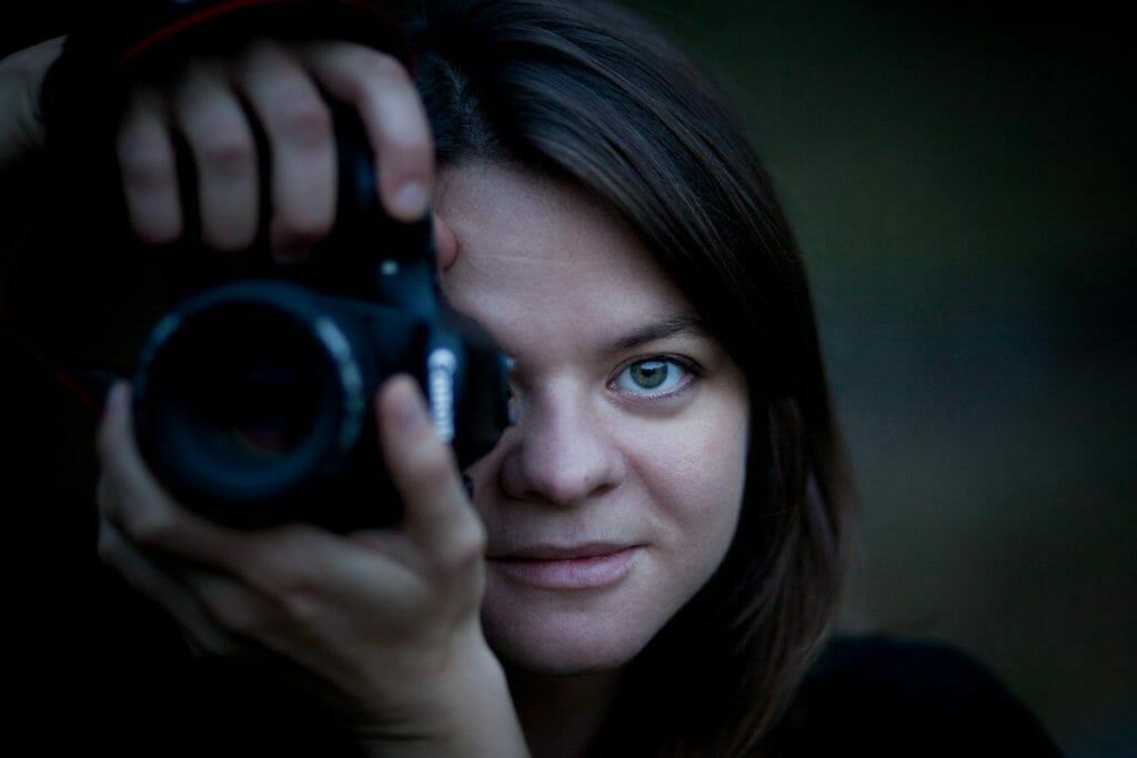 Beata Zięba fotograf Poznań